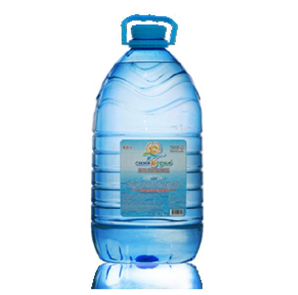Доставка воды на дом от компании «АкваОрганик»