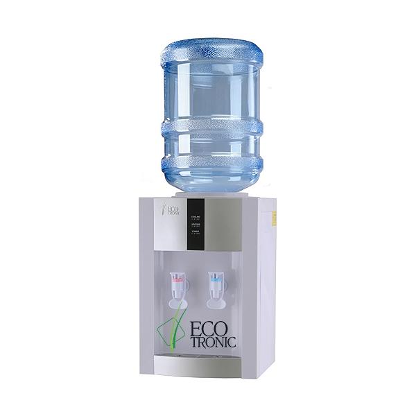 Купить настольный кулер для воды в омске