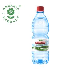 Минеральная природная вода «ОКОЛОЛУГА» газ 0,6 л, 12 шт./упаковка