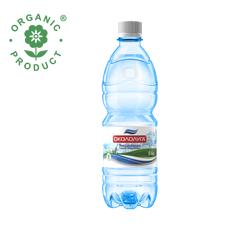 Минеральная природная вода «ОКОЛОЛУГА» негаз 0,6 л, 12 шт./упаковка