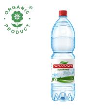 Минеральная природная вода «ОКОЛОЛУГА» газ 1,5 л, 6 шт./упаковка