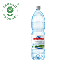 Минеральная природная вода  «ОКОЛОЛУГА» негаз 1,5 л, 6 шт./упаковка