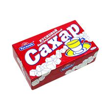 Сахар кусковой