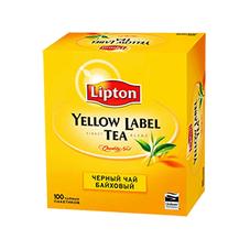"Чай ""Липтон"""