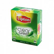 "Чай ""Липтон"" Clear Green"