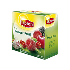 "Чай ""Липтон"" Forest Fruit"