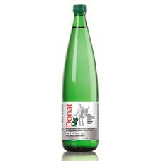 """Минеральная лечебная вода """"DONAT Mg"""" газ 1л Стекло, 6 шт./упаковка"""