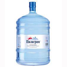 """Минеральная вода """"Пилигрим"""" 19 л"""