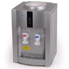 Кулер-чайник AquaWell 16TK/E СЧ silver
