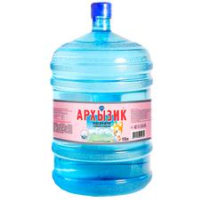 """Минеральная вода """"Архызик"""" 19 л"""