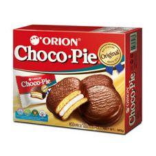 """Пирожное """"Choco Pie"""", 12 шт., 360 г"""