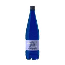 Питьевая артезианская вода «ДВОРЦЫ» премиум класса негаз 1 л, 6 шт./упаковка