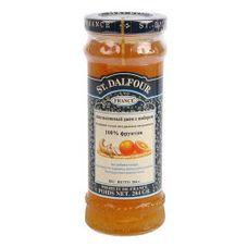 Джем ST.DALFOUR Апельсин с имбирем, 284 г