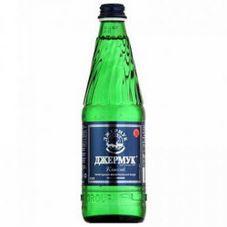 """Минеральная вода """"Джермук"""" 0,5 л газ стекло 6 шт./уп."""
