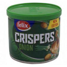 Арахис FELIX Crispers с луком, 110 г
