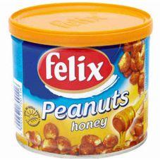 Арахис FELIX жареный с медом, 120 г