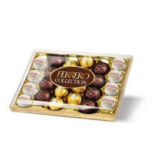 Конфеты Ferrero Collection, 260 г