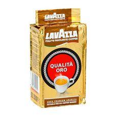 Кофе Lavazza Oro, молотый в/пакет
