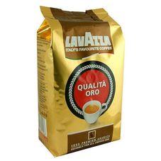 Кофе Lavazza Oro, зерно в/пакет