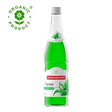 """Лимонад """"Тархун"""" 0,5 л, 6 бутылок в упаковке"""