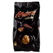 "Набор шоколадных батончиков ""MARS MINIS"" 180 гр."