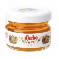 Мед DARBO, 28 г, 5 шт./упаковка