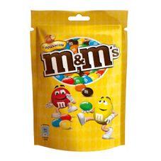 Драже M&M's с арахисом, 130 гр.