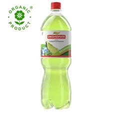 """Лимонад  """"Мохито"""" 1,5 л, 6 бутылок в упаковке"""