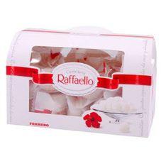 Конфеты Raffaello в сундучке, 240 г