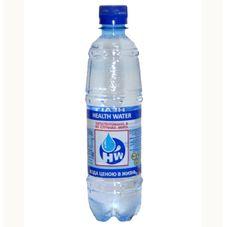 "Питьевая вода ""Health Water"" негаз 0,5 л, 12 шт./упаковка"