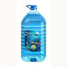 """Питьевая вода """"ОКСИ"""" 10 л ПЭТ одноразовая для аквариума"""