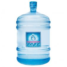 Королевская вода 19л