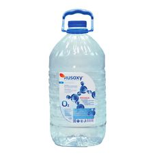 """Питьевая вода """"ОКСИ"""" 5 л, 2 шт. в упаковке"""