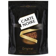Carte Noire Original растворимый сублимированный, 150 г