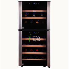 Винный шкаф WCM-33D