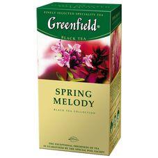 "Чай ""Greenfield Spring Melody"" 25 пакетиков"