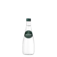 Минеральная вода BADOIT, 0,33, 20 шт./уп.
