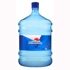 """Минеральная вода """"Джентау"""" 19 л"""