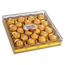 Конфеты Ferrero Rocher шоколадные, 300 г