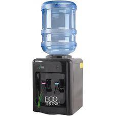 Ecotronic H2-TE black