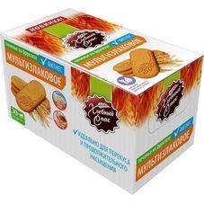 Печенье Хлебный Спас Мультизлаковое на фруктозе, 900 г