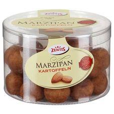 """Конфеты Zentis """"Марципановая картошка"""" 250 г"""