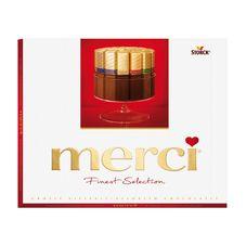 """Набор шоколадных конфет Merci """"Ассорти"""",  250 г"""