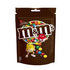 Драже M&M's с молочным шоколадом, 360г