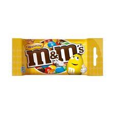 Шоколадное драже M&M's с арахисом, 45 г