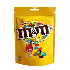 Драже M&M's с арахисом, 360г