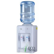 Кулер настольныйс компрессорным охлаждением Ecotronic H2-T white
