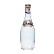 Питьевая вода «РУСОКСИ» газ в стекле 0.33, 24 шт. в упаковке