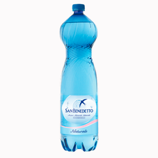 Минеральная вода SAN BENEDETTO негазированная, 1,5л, 1 шт.
