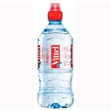 Минеральная вода VITTEL спорт, 0,75л, 1 шт.